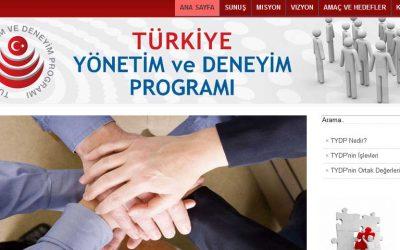 Türkiye Yönetim ve Deneyim Programı
