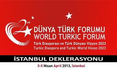 2. Dünya Türk Forumu