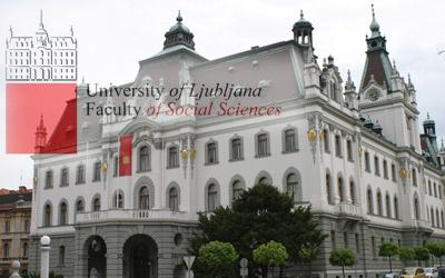 Slovenyalı Üniversite ile SVG Programı